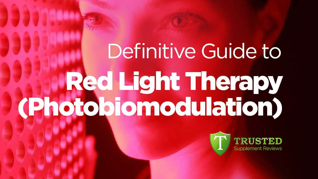 definitive guide to red light therapy photobiomodulation