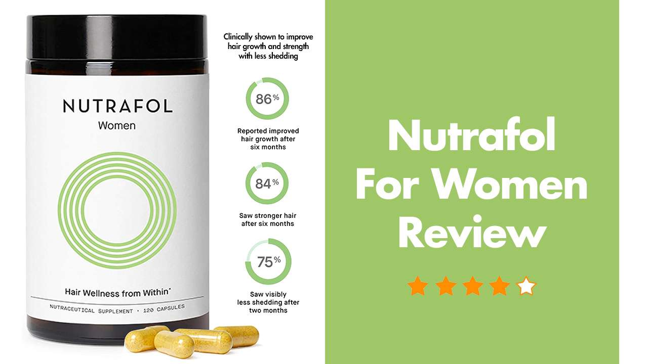 Nutrafol for Women Review